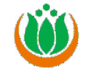 Logo PT Melati Putra Jaya Transparan