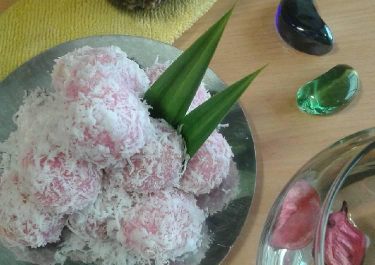 Makanan Dari Tepung Kanji, sumber