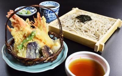 Tepung Soba, Bahan Mie Tradisional Khas Jepang