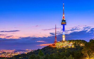 Mengenal Olahan Mie Khas Korea Selatan