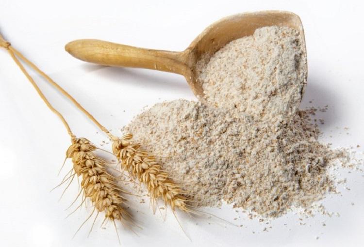 Tepung gandum, Sumber : wowkeren.com