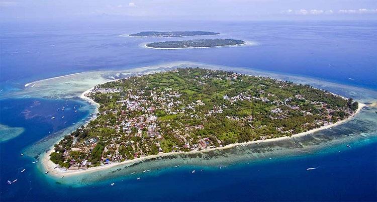 Pulau Lombok, Sumber : golomboktour.com